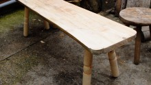 Craft Makers - bench