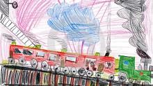 Big Draw-Becci Holmes