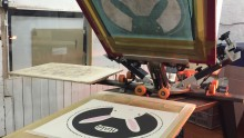 Intro to Screen Printing