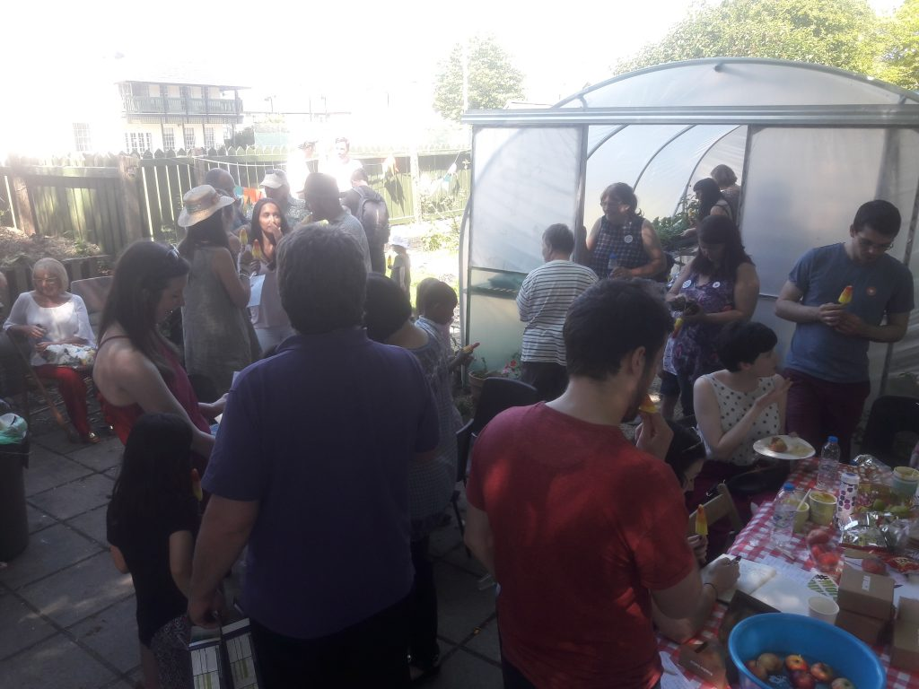 The Great Get Together 17/06/17