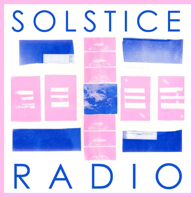 Picture - Solstice Radio 2021